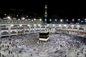 Terroryści chcieli dokonać zamachu w Wielkim Meczecie w Mekce. Zamachowiec się wysadził