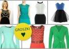 Naj�adniejsze sukienki na studni�wk� - ponad 70 propozycji