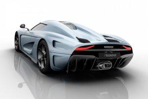 Koenigsegg | Pojemno�� 1,6 litra i 400 KM