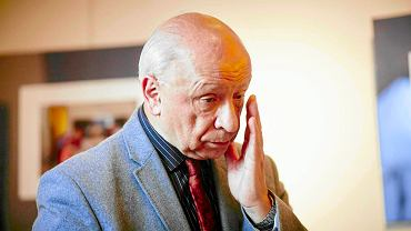 Prof. Bogdan Chazan jest zdeklarowanym przeciwnikiem aborcji