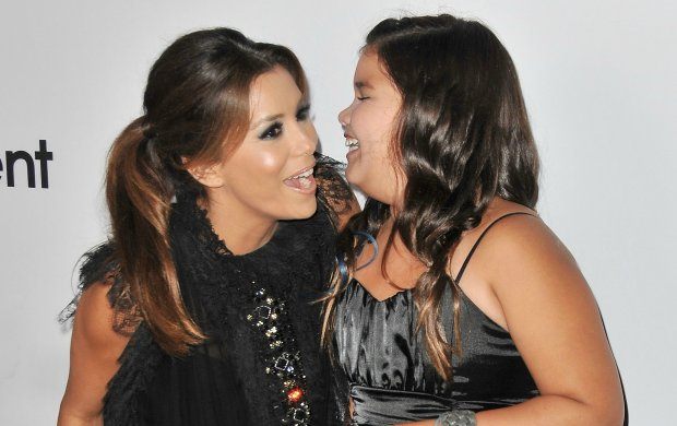 Madison De La Garza, przyrodnia siostra Demi Lovato, w popularnym serialu wcielała się w postać walczącej z nadwagą Juanity. Dziś jest nastolatką i zachwyca przemianą w piękną młodą kobietę.