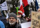 Weekend protest�w KOD: Warszawa, Gda�sk, Wroc�aw...