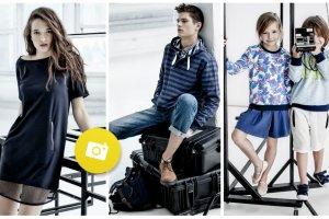 Kolekcja wiosna/lato 2015 Carry
