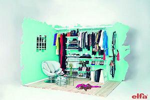 Haute couture aranżacji wnętrza