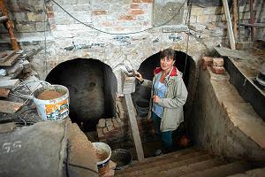 Groby dawnych gda�szczan odkryli archeolodzy w ko�ciele �w. Tr�jcy.