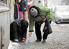 Dania b�dzie ostrzej kara� przyjezdnych �ebrak�w. A nu� przenios� si� do Szwecji