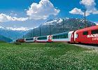 Powrót do natury z Adamem Wajrakiem. Wygraj wyjazd do Szwajcarii