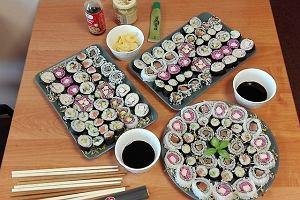 Miłosne sushi
