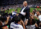 Kadra Realu Madryt na finał Ligi Mistrzów? Trudna decyzja Zinedine'a Zidane'a