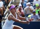 Tenis. Magda Linette rekordowo wysoko w rankingu WTA