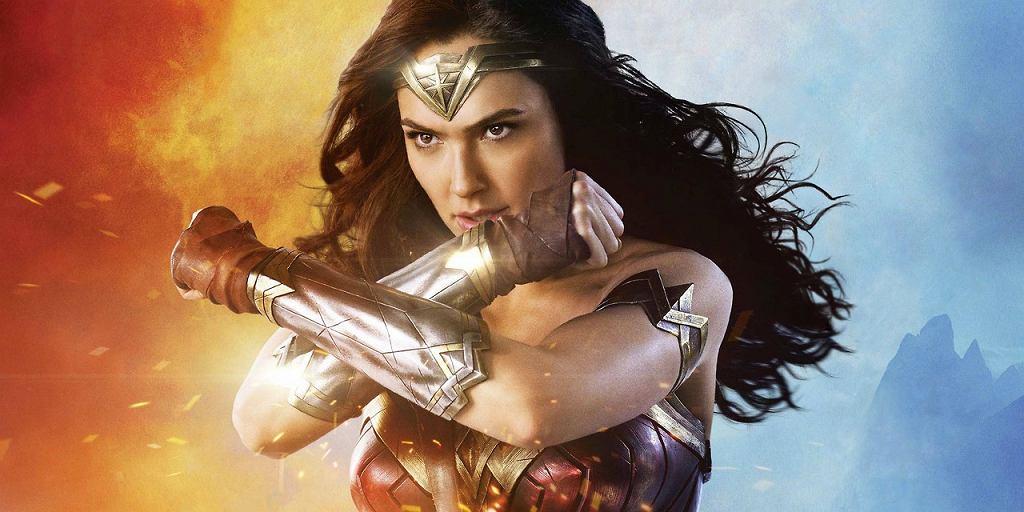 Wonder Woman / mat. promocyjne Warner Bros