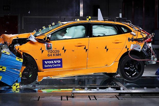 Najbezpieczniejsze modele 2012 roku