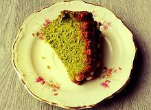 Zielona baba - szpinakowa, więc zdrowa - ugotuj