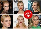 Sto lat Diane Kruger! Najpi�kniejsze fryzury i makija�e aktorki