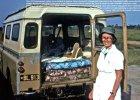 Tajemnice eboli. Historia plagi