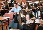 Testy gimnazjalne 2015 z języka obcego - wrażenia gimnazjalistów po poziomie rozszerzonym
