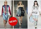 London Fashion Week: Najbardziej kontrowersyjne sylwetki z pokaz�w - czy to ju� kicz?