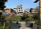 Trzęsienie ziemi w Nepalu. Dlaczego ziemia zatrzęsła się w Himalajach?