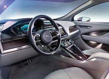 Wielka ofensywa Jaguara i Land Rovera