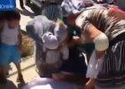 Kazachstan: dziewczyn� porwano i zawleczono przed o�tarz. W tle gra�a weselna muzyka [WIDEO]