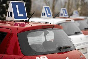 Prawo jazdy - b�dzie trudniej i dro�ej
