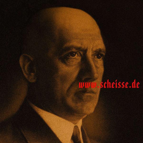 Uwe Loesch. Plakaty