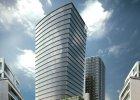 Warszawa pełna wieżowców: także tych mieszkalnych