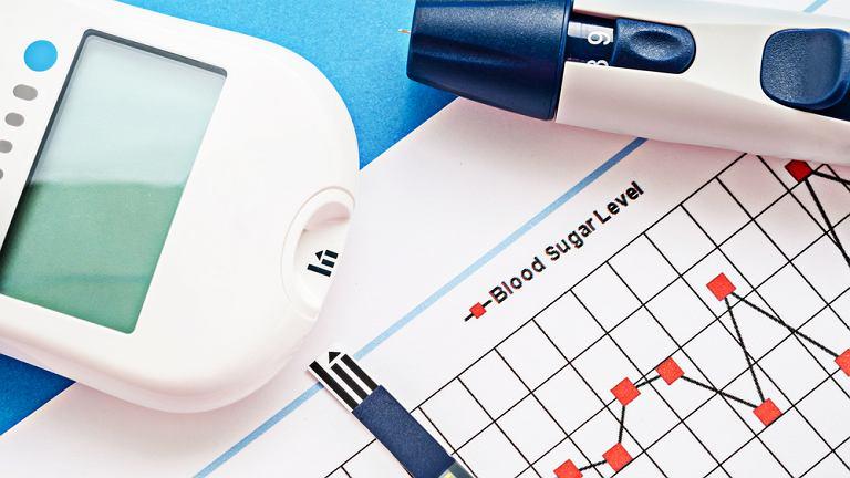Stężenie glukozy we krwi pozwala ocenić czy metabolizm cukru jest prawidłowy oraz wychwycić ewentualne schorzenia
