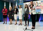 """Magdalena �uraw powr�ci�a w debacie wyborczej przez """"kamienowanie kobiet"""". Co robi dzi� """"anio�ek Kaczy�skiego"""""""