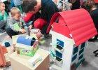 Dzieci uczą się miasta. Warsztaty dla małych architektów