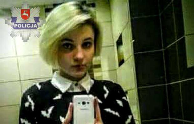 Zaginęła 15-letnia Julia Malczuk. Jest po operacji serca, dziś powinna się zgłosić do szpitala