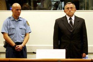 S�d odroczy� spraw� jednego z serbskich zbrodniarzy wojennych. Drugi mo�e odby� kar� w Polsce