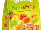 Fresh&Fruity - kolory lata w owocowych galaretkach z Wawelu!