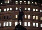 Zamaskowani aktywi�ci starli si� z policj� w Londynie. Chc� rewolucji