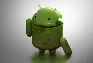 """""""Android został stworzony dla piractwa"""" - gorzkie słowa dewelopera"""