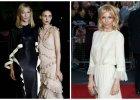 Festiwal Filmowy w Londynie: Cate Blanchett, Sienna Miller, Rooney Mara, Rachel Weisz i najpiękniejsze kreacje z czerwonego dywanu