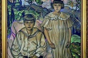 Unikatowy portret autorstwa Witkacego w Muzeum Tatrza�skim