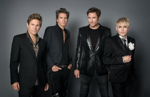 "Idole lat 80. opublikowali teledysk do przeboju ""Pressure Off""."