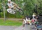 Dwa dni rowerowego show w Nowej Soli. Warto to zobaczyć