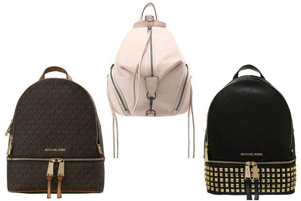 3b6923be125b9 Plecaki do eleganckich i sportowych stylizacji  przegląd