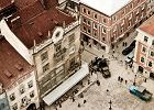Ukraina Lw�w. Na Rynku