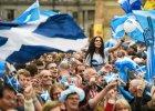 Szkoci na rozdro�u. Dzi� referendum w sprawie niepodleg�o�ci