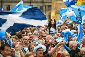 Co może przynieść szkockie referendum? Zwięzła analiza Macieja Czarneckiego