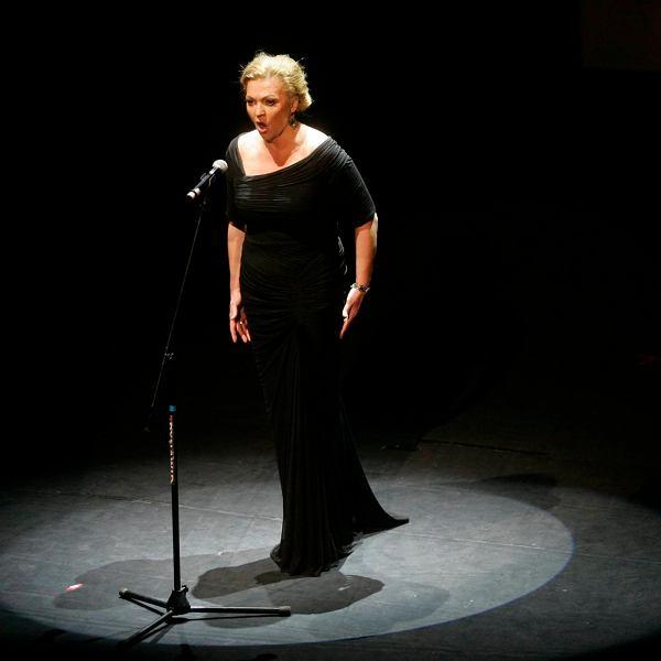 """Koncert Świąteczny - Małgorzata Walewska & Gary Guthman """"Christmas Songs"""""""
