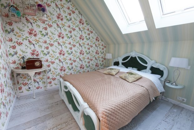 Pokój Pastelowy
