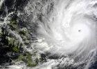 Globalne zmiany klimatu? Kolejny tajfun zagra�a Filipinom