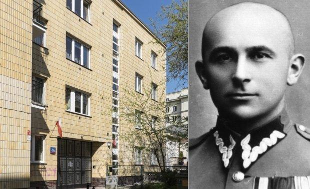 Robotnicy odkryli tajną skrytkę w kamienicy przy Polnej