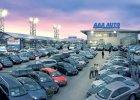 AAA Auto, czyli czeski sposób na samochody używane