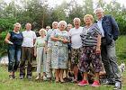 Historie rodzinne, czyli p� wieku wakacji nad jeziorem Osiek