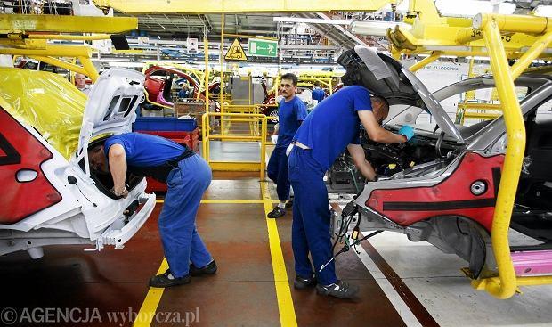Parlament Europejski: B�dzie pomoc dla zwolnionych z Fiata w Tychach. 1,26 mln euro dla 777 by�ych pracownik�w